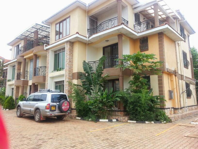 houses for sale kampala uganda apartments for rent