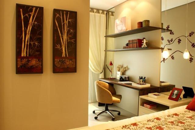 Decoracion del dormitorio principal diseno de interiores - Decoracion de dormitorio principal ...