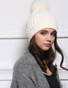 zimowa czapka