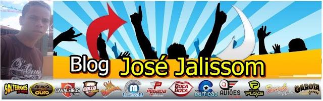 Blog José Jalissom