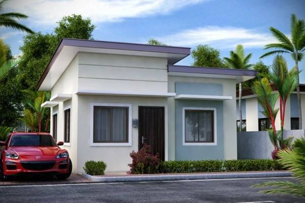 Delightful These Are 15 Small House Designs That You Might Like. We All Have Dream  Houses To Plan And Build With. We All Start From A Picture Or A Design That  We Like ...