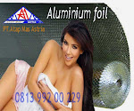 Aluminium Foil