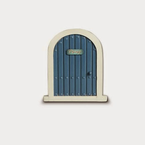 Puerta ratoncito Perez Wondernology