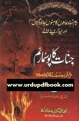 Jinnat Ka Postmortem book free