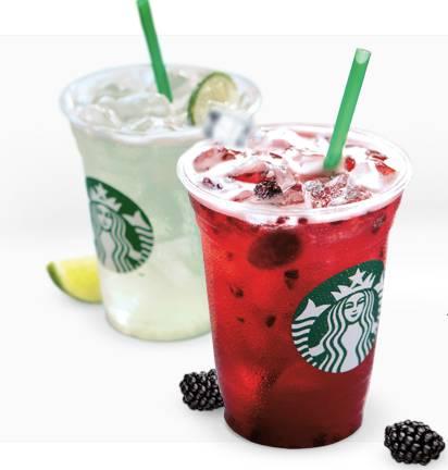 Durhamonthecheap Review Starbucks Refreshers Very Berry Hibiscus