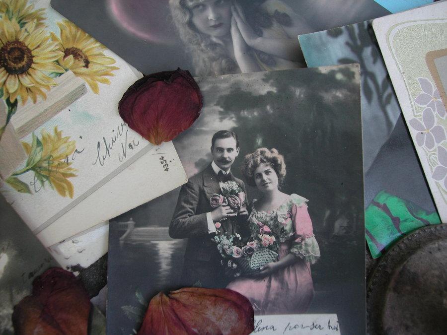 Matrimonio De Convivencia : Matrimonio
