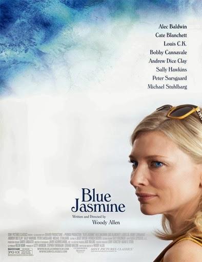 Ver Blue Jasmine (2013) Online