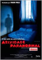 >Atividade Paranormal em Tóquio   Dublado   Ver Filme