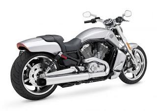 2011 Harley Davidson VRSCF V-Rod Muscle