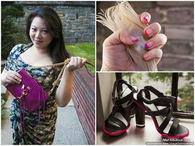 mariana leung style