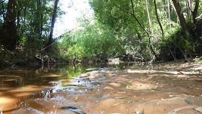 Rio Boco River