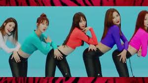 exid,lagu korea, lagu terbaru korea, lagu korea 2015, up & down,
