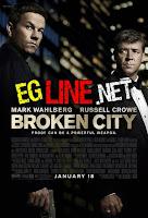 مشاهدة فيلم Broken City
