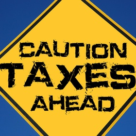 online-sales-tax-sign