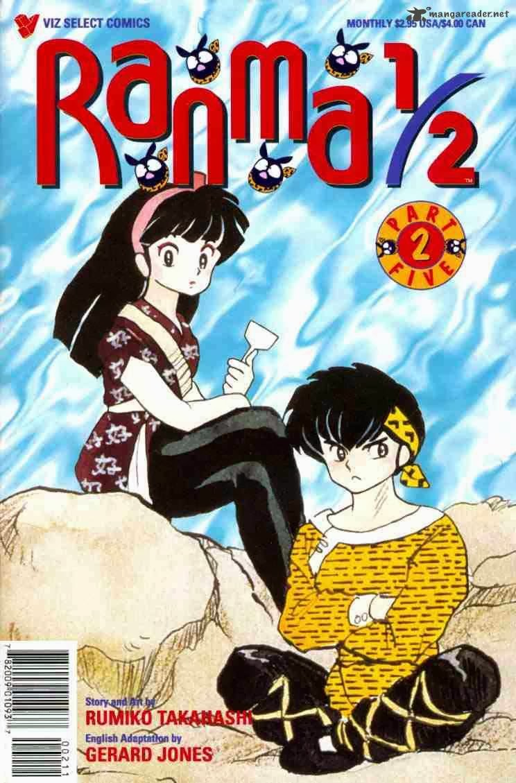 Một Nửa Ranma Vietsub - Ranma 1/2 Vietsub - (102/161) - (1989) - 1989