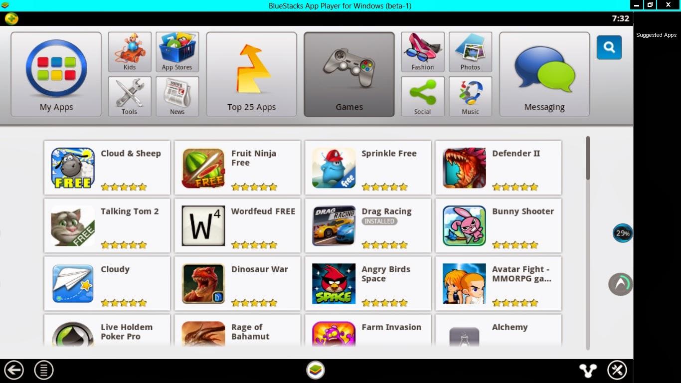 Как Запустить Приложения Для Android На Пк
