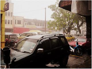 Hujan Rantau Panjang