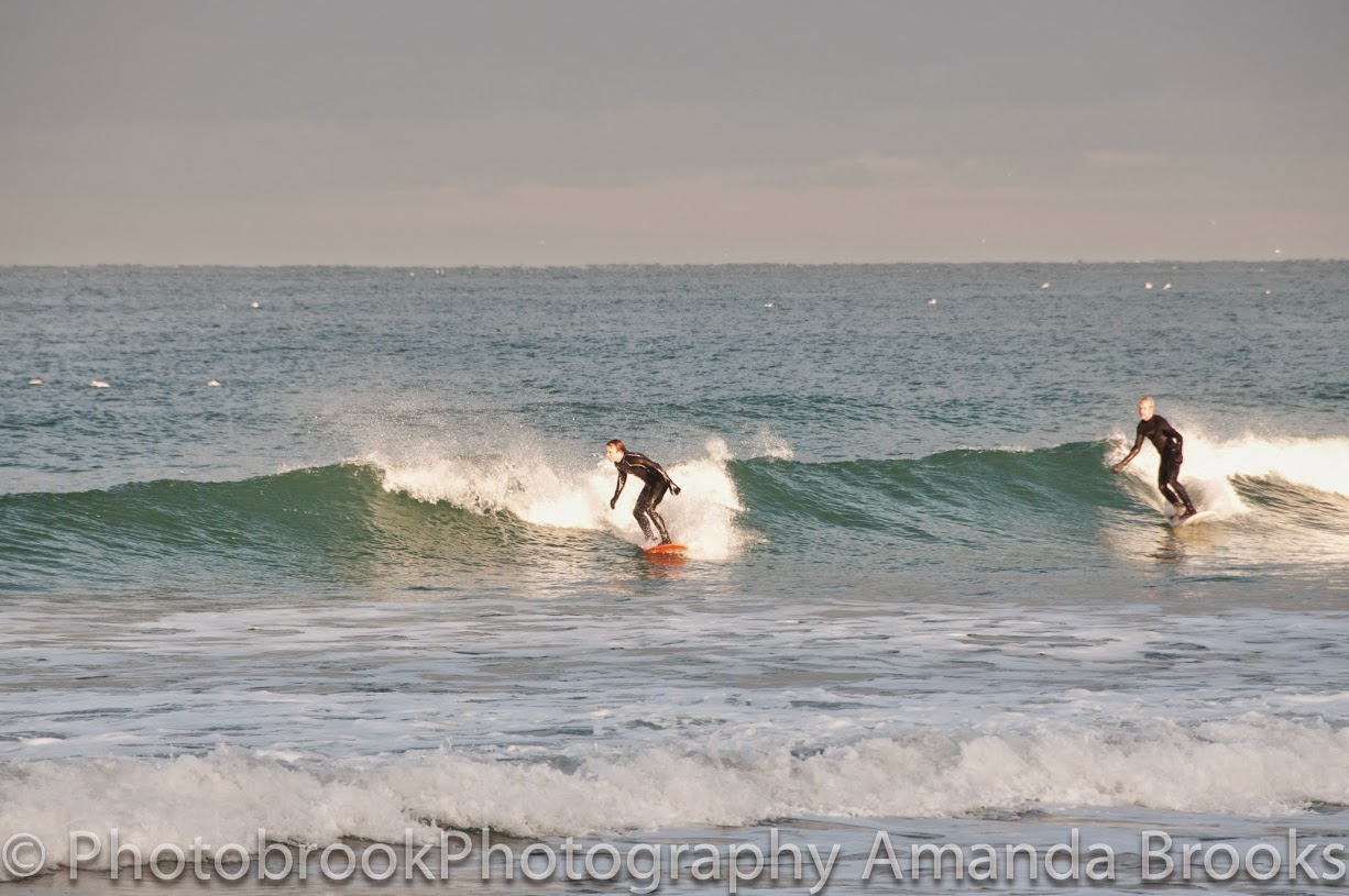 Surf in Newquay