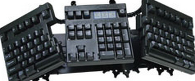 Comfort Keyboard, Comfort Keyboard Systems $ 349,00