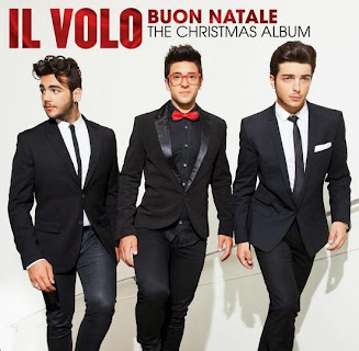 Buon Natale is now available!