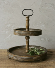 Rustic Farmhouse Wares