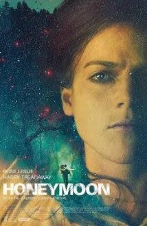 Honeymoon (2014) - Movie Review