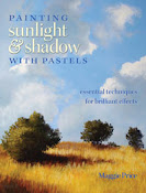 Painting Sunlight & Shadow with Pastels