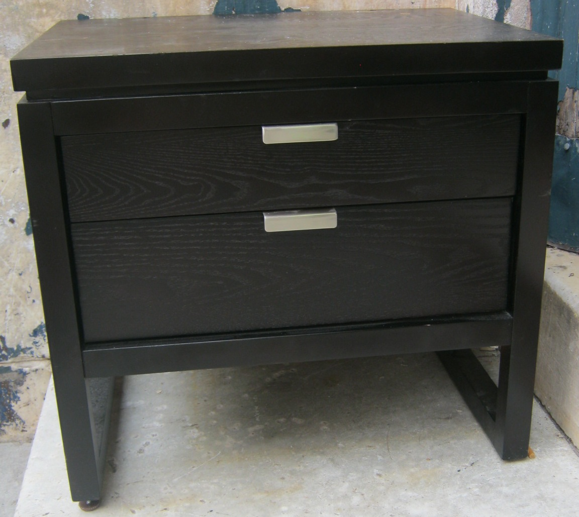 #465E6A Uhuru Furniture & Collectibles: Small Black Nightstand SOLD with 1152x1029 px of Most Effective Black Nightstand And Dresser 10291152 wallpaper @ avoidforclosure.info