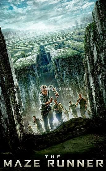 Download GThe Maze Runner Android | Innovation Run Game