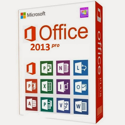 Microsoft Office 2013 Professional Plus BR Download