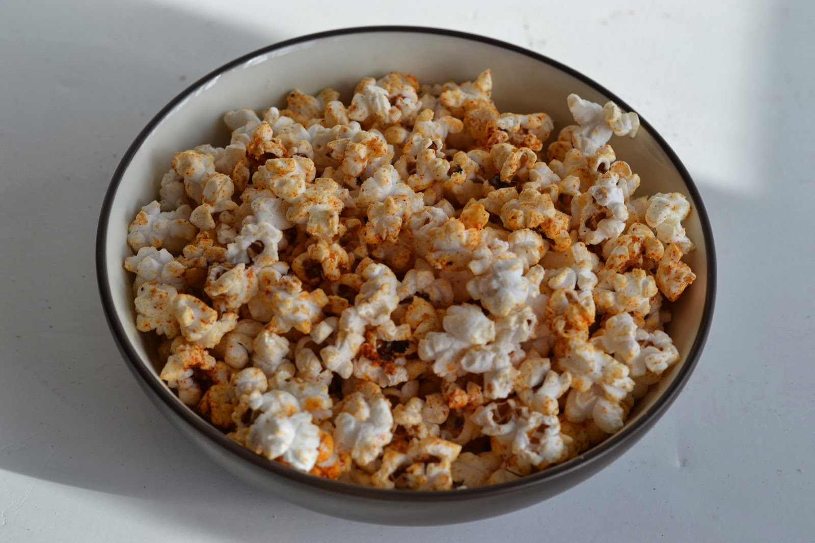 BBQ Flavored Popcorn #AppetizerWeek - Hezzi-D's Books and ...