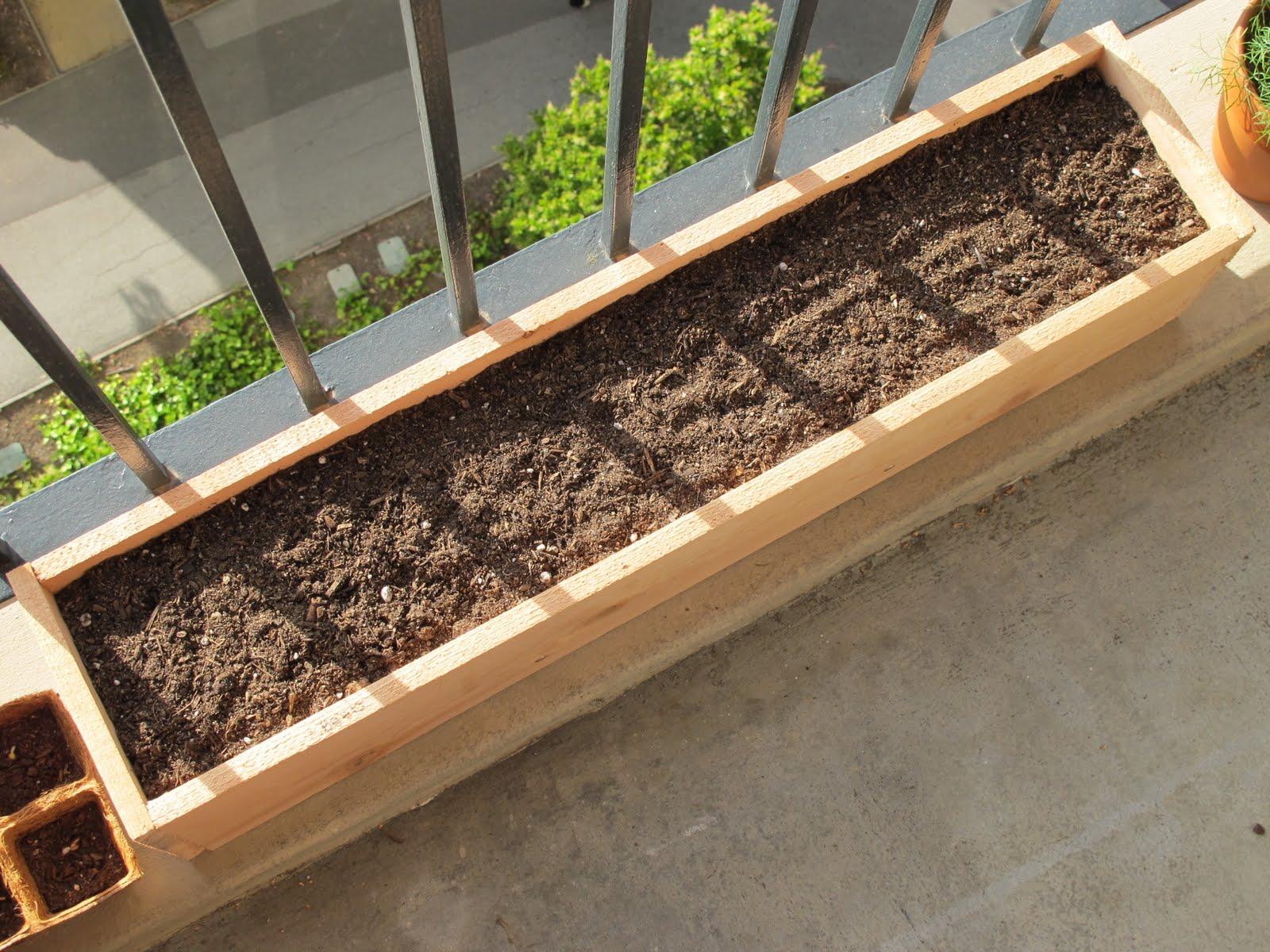 The Granola Chronicles: Grow, Little Garden!