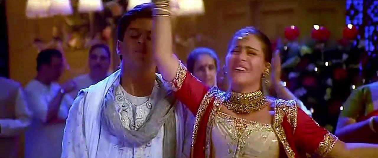 Bole Chudiyan – Kabhi Khushi Kabhie Gham – Full HD Video ...