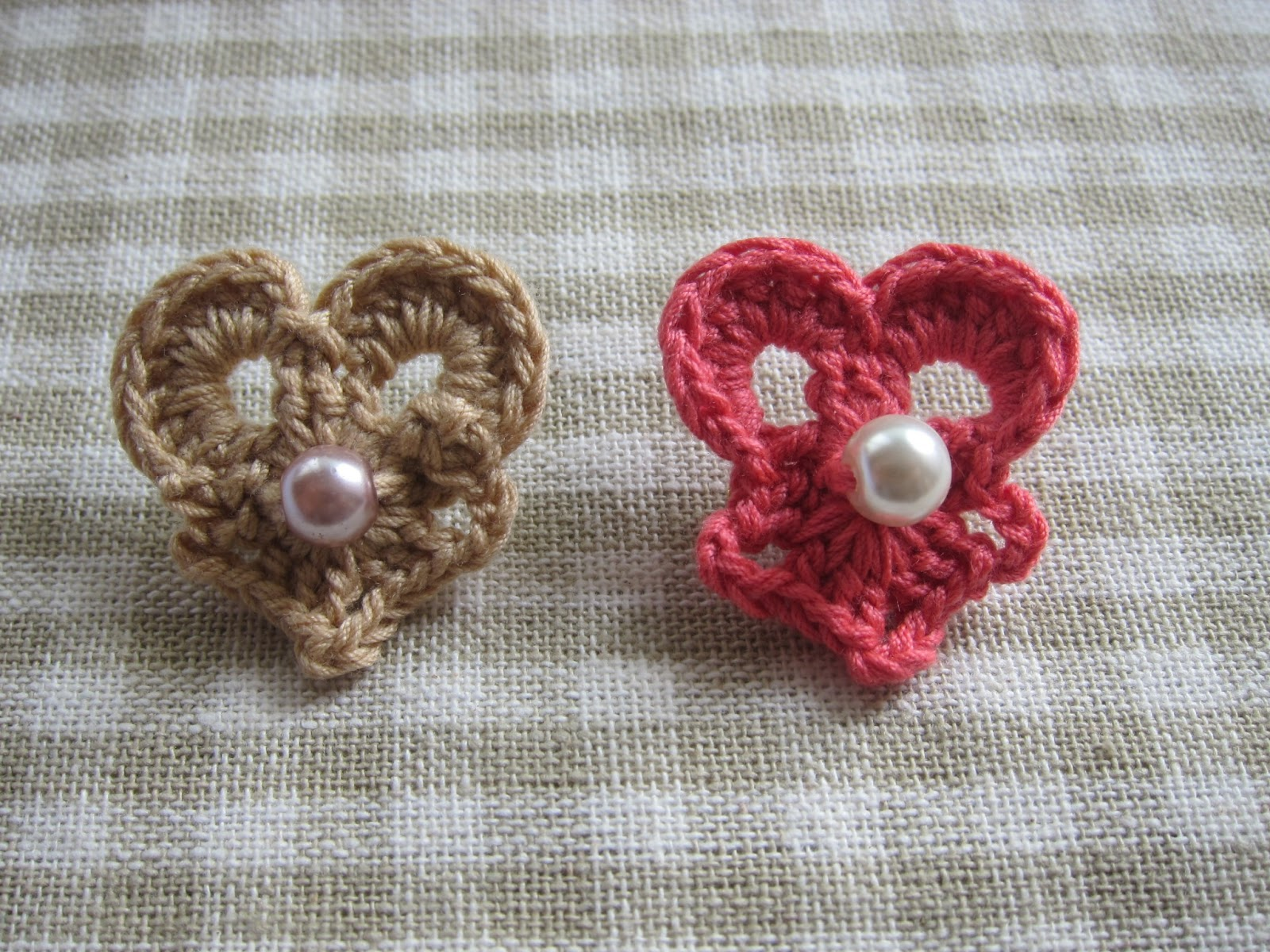 Handmade Crochet & Beautiful Things