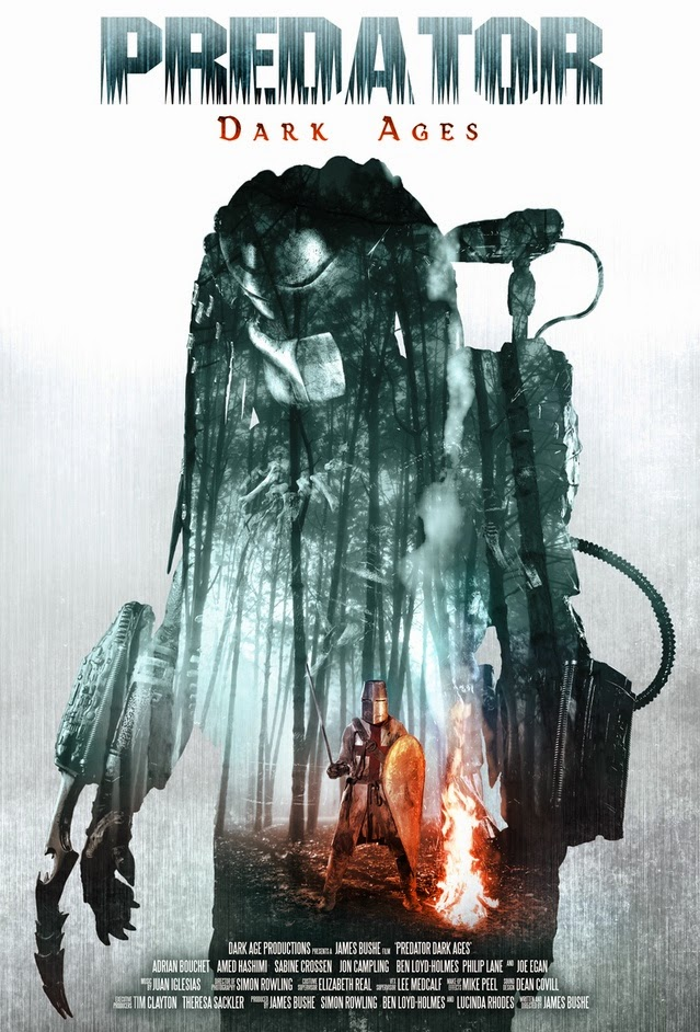 Predator Dark Ages (V.O.S) (2015)
