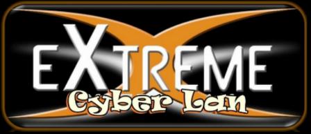 <center> Extreme Cyber Lan </center>