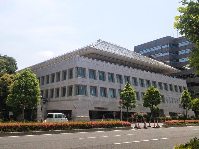 駐日カナダ大使館