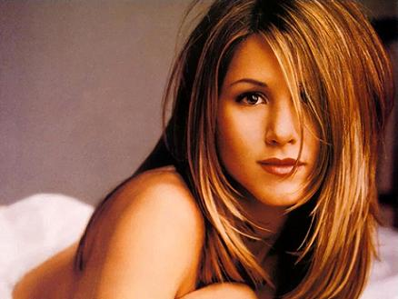 JENNIFER Aniston and Bradley Cooper could very well be getting back together ...