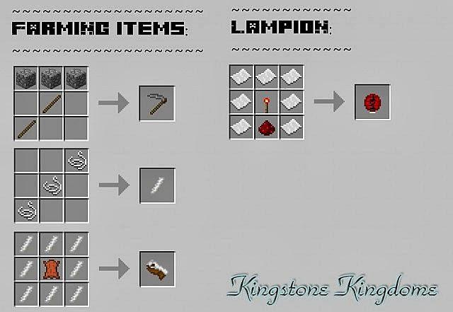 Моды для Minecraft Майнкрафт 194 19 189 18 17