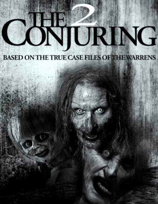 The Conjuring II - Nonton Movie, Film Bagus 21, Drama Online Sub-Indo