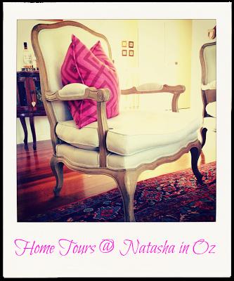 Home Tours @ www.natashainoz.com