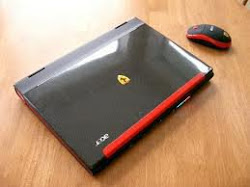 Laptop Acer Ferrari One FO200-314GN32N