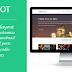 Ajbspot | Responsive MultiPurpose Blogger Template