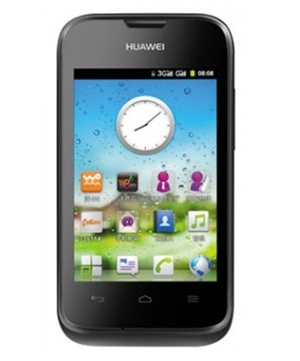 Huawei Ascend Y210 Negro