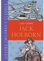 Jack Holborn Oxford Classics