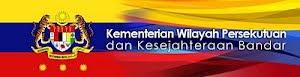 LAMAN WEB KEMENTERIAN WP