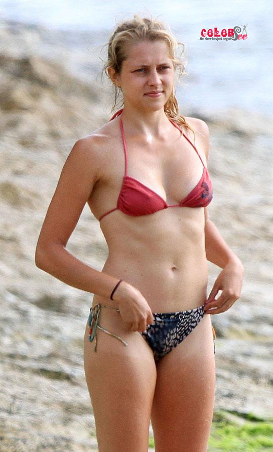 Theresa Orlowski Bikini 40