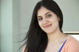 Actress Dhanya Balakrishna Latest Picture Gallery in Black Tight Jeans  0079
