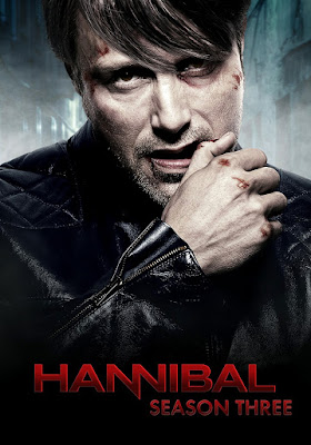 Hannibal (TV Series) S03 DVD R1 NTSC Latino