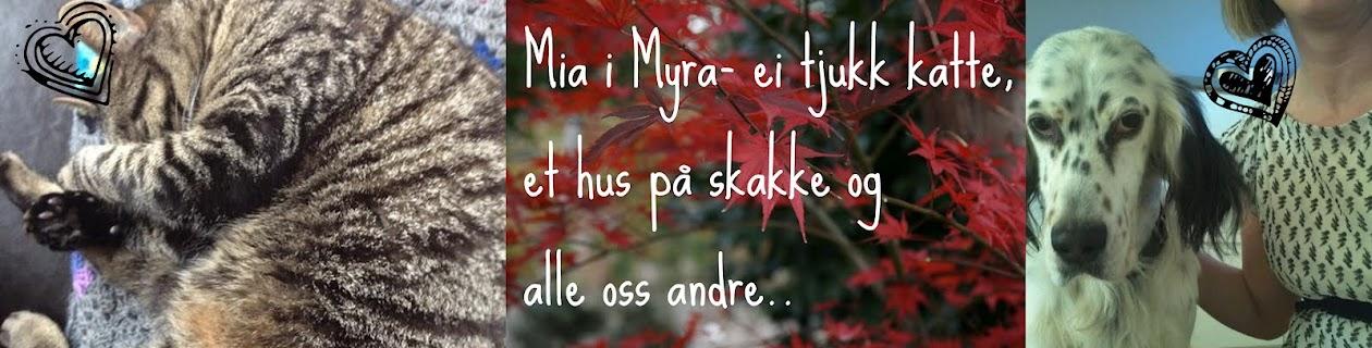 Mia i Myra